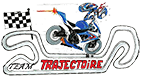 Team Trajectoire Logo